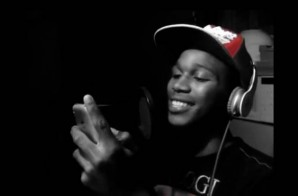 Lil Snupe – Y'all Aint (Video)