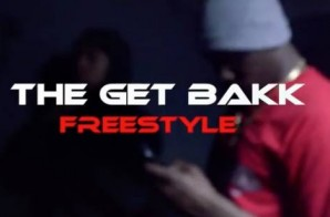 Chinko Da Great – The Get Bakk Freestyle (Video)