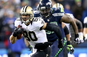 Speechless In Seattle: New Orleans Saints Trade TE Jimmy Graham To The Seattle Seahawks