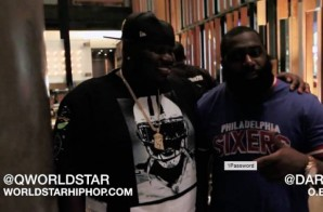 Dark Lo – NY Blog with Q Worldstar & Peanut Live 215 (Video)