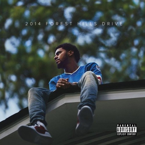 """J. Cole Picks Next Single From """"2014 Forest Hills Drive!"""""""