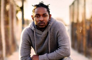 Kendrick Lamar Answers Questions On Twitter About TPAB, World Tours, & More