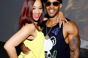The Jig Is Up: Mimi Faust of LAHHA Admits That The Sex Tape Was Staged