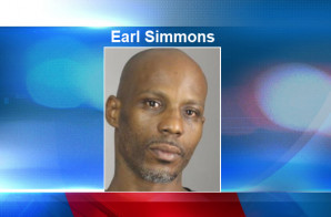 DMX Arrested & Set To Spend The Next 6 Months In Holding Center Due To Unpaid Child Support
