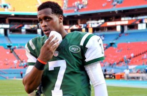 New York Jets QB Geno Smith Out 6-10 Weeks; Suffers Broken Jaw After Being Punched In A Locker Room Fight