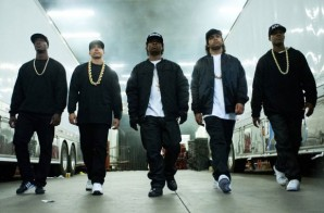 """L.A.P.D. Increasing Patrols As """"Straight Outta Compton"""" Debuts In Theaters This Weekend"""