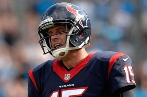 The Houston Texans Release QB Ryan Mallet; Should The Eagles & 49ers Look At Signing Him?