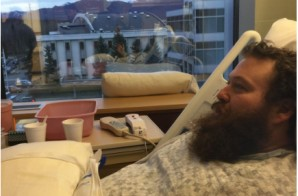 Action Bronson Dials Up Ebro In The Morning To Give Update On His Recent Surgery