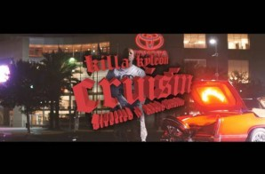Killa Kyleon – Cruisin (Video)