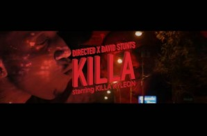 Killa Kyleon – Killa (Video)