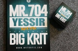 Mr 704 – Yessir Ft. Big Krit