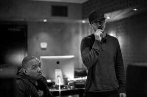 Justin Timberlake & Timbaland Teaming Up For Country Album (Video)