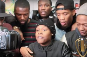 Leen Bean – The Kid With The Gift (Video)