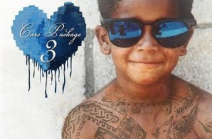 Omarion – Care Package 3 (Mixtape)