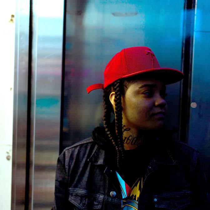 Warriors Come Out To Play Rap Song: Young M.A – Audiomack Freestyle