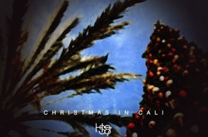 Hit-Boy & HS87 – Christmas N' Cali