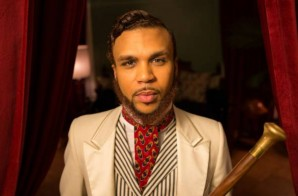 Jidenna – Knickers (Video)