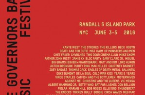 Kanye West, Mac Miller & Miguel Top The 2016 Governors Ball Lineup