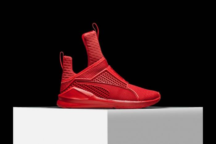 pas mal bf6bd 85130 PUMA Reveals All New Rihanna Fenty Trainer! | Home of Hip ...