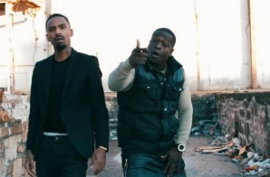Black Deniro x Relliano – Hold Me Back (Official Video)
