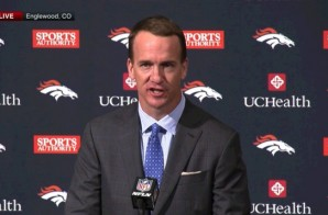The Sheriff's Shift Is Over : 5x NFL MVP Peyton Manning Officially Retires From The NFL