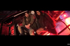 Fat Joe x Remy Ma – All The Way Up Ft. French Montana & Infrared (Video)
