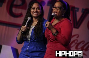 "Ava DuVernay Introduces The Cast Of Own's Upcoming Series ""Queen Sugar"" With Oprah During Essence Fest 2016 (Video)"