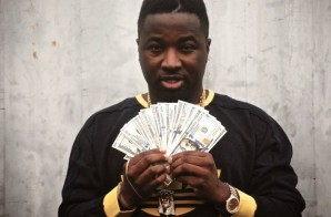 Troy Ave Sues Irving Plaza, Live Nation Over Shooting