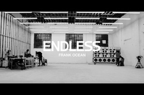 Frank Ocean – Endless (A Visual Album)