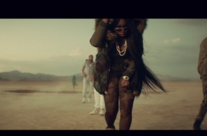 Fat Joe x Remy Ma x French Montana – Cookin' Ft. Rysovalid (Video)