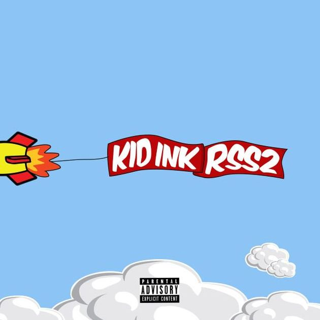 Kid Ink – Rocketshipshawty 2 (Mixtape)