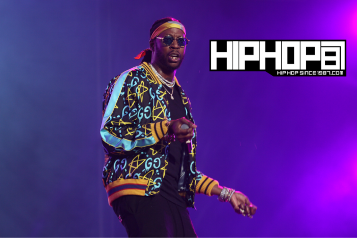 2 Chainz & Lil Wayne's Collegrove Performance Takes Over