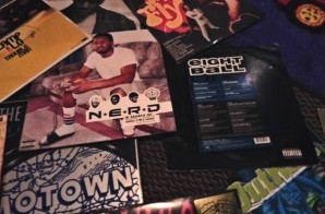 Curren$y – All On One Tape (Video)