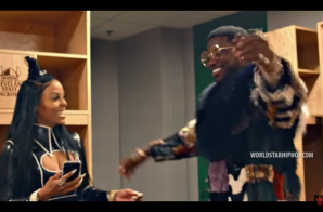 Gucci Mane – Selling Heroin Ft. Future (Video)