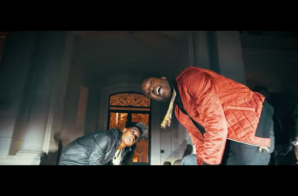 Meek Mill – On The Regular (Video)