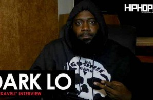 "Dark Lo ""Darkaveli"" Interview (HipHopSince1987 Exclusive)"