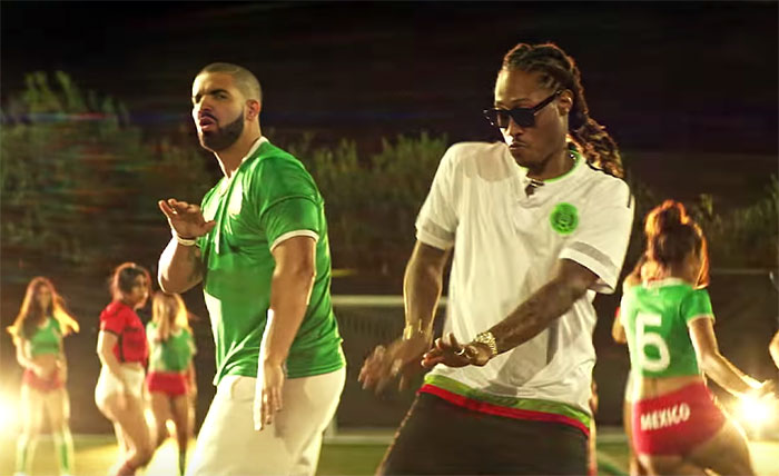 Future – Used To This Ft. Drake (Video) | Home of Hip Hop Videos ...