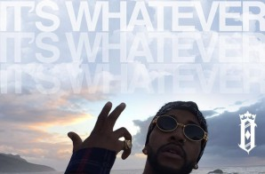 Omarion – It's Whatever