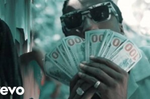 K Camp – Free Money Ft. Slim Jxmmi (Video)