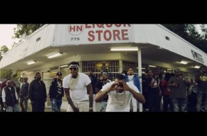 Yo Gotti x Moneybagg Yo – Pull Up (Video)