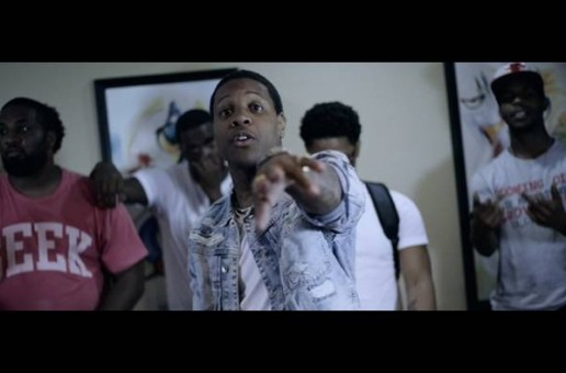 Lil Durk – Perkys Calling (Remix) (Video)