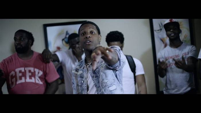 Lil Durk Perkys Calling Remix Video Home Of Hip Hop Videos
