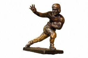 Wale – Heisman Watch