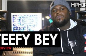 Teefy Bey Interview