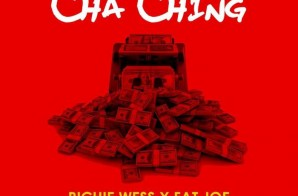 Richie Wess – Cha Ching Ft. Fat Joe