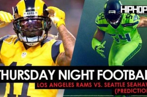Thursday Night Football: Los Angeles Rams vs. Seattle Seahawks (Week 15 Predictions)