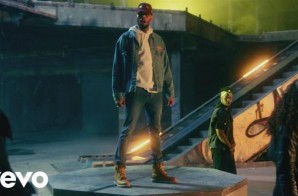 Chris Brown – Party Ft. Gucci Mane & Usher (Video)