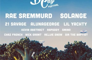 Broccoli City Festival Releases The 2017 Lineup!