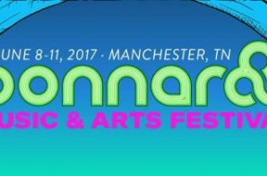Chance The Rapper, The Weeknd, Travis $cott, Tory Lanez, And More To Perform At Bonnaroo 2017!