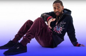 """Big Sean Puts The """"Moves"""" On Adidas; Signs With Puma!"""